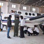 Aviation Colleges in Aligarh/U.P