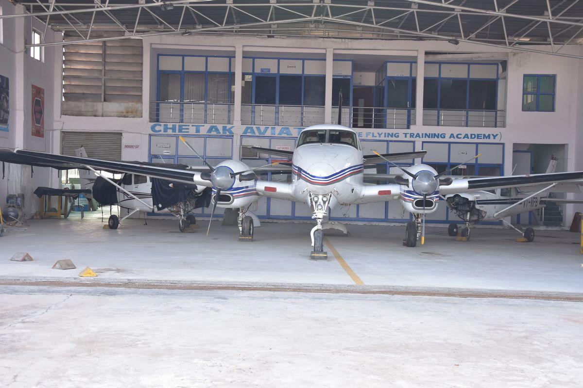 Aviation Institute